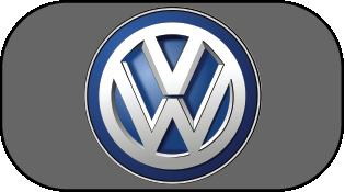 Volkswagen Make Logo