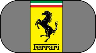 Ferrari Make Logo