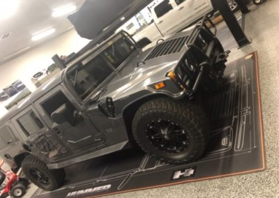 Tommy's Hummer 3